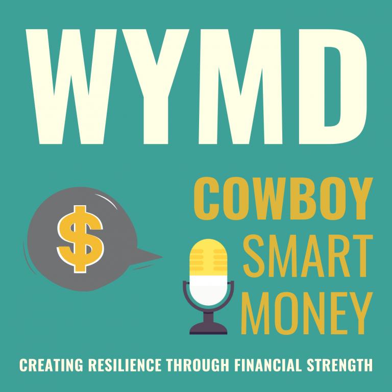 Cowboy Smart Money
