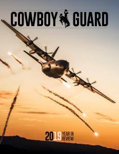 2019 Cowboy Guard